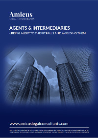 Agents and Intermediaries White Paper